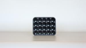 Kontejner Fc820 - Pakiranje od 1280 komada