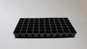 Kontejner za 60 sadnica (kvadratni) - Pakiranje od 75 komada