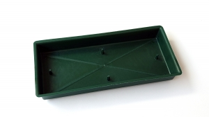 Vaza za ikebanu pravokutna - Pakiranje od 10 komada