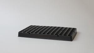 Kontejner za 104 sadnice - Pakiranje od 25 komada