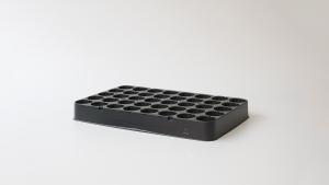 Kontejner za 40 sadnica (okrugli) - Pakiranje od 25 komada