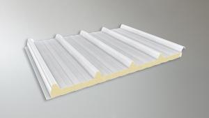 Krovni industrijski sendvič panel