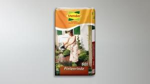 Ukrasna pin-kora - Pakiranje od 60 L