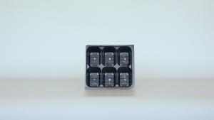 Kontejner Fc606 - Pakiranje od 840 komada