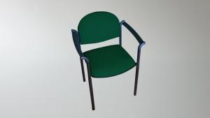 Stolica s rukonaslonima